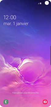 Samsung Galaxy S10e - MMS - configuration manuelle - Étape 22