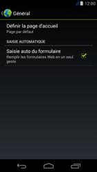 Acer Liquid Jade Z - Internet - Configuration manuelle - Étape 25