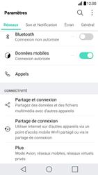 LG LG G5 - Réseau - Changer mode réseau - Étape 3