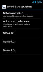 Huawei Ascend Y300 - Buitenland - Bellen, sms en internet - Stap 9