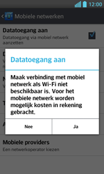 LG E460 Optimus L5 II - Internet - buitenland - Stap 7