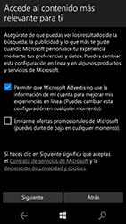 Microsoft Lumia 950 - Aplicaciones - Tienda de aplicaciones - Paso 17