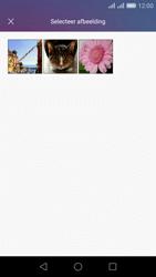 Huawei Honor 5X - MMS - Afbeeldingen verzenden - Stap 16