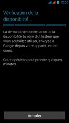 Wiko Rainbow - Applications - Télécharger des applications - Étape 10