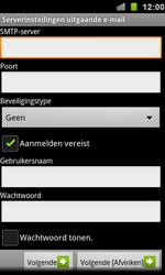 KPN Smart 200 - E-mail - Handmatig instellen - Stap 12