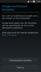 Samsung Galaxy Grand Prime (G530FZ) - Applicaties - Account aanmaken - Stap 12