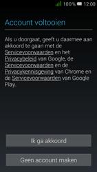 Alcatel One Touch POP D5 (OT-5038X) - Applicaties - Account aanmaken - Stap 15