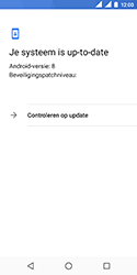 Nokia 3.1 Dual-SIM (TA-1063) - Software updaten - Update installeren - Stap 6