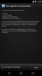 Sony D2303 Xperia M2 - Applications - Télécharger des applications - Étape 21