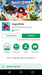 Wiko U-Feel Lite - Applicaties - Download apps - Stap 18