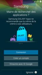 Samsung Galaxy Alpha - Premiers pas - Créer un compte - Étape 29