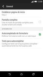 HTC One M8 - Internet - Configurar Internet - Paso 26