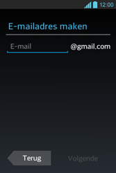LG E610 Optimus L5 - Applicaties - Applicaties downloaden - Stap 6