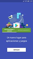Samsung Galaxy A3 (2017) (A320) - Aplicaciones - Descargar aplicaciones - Paso 4