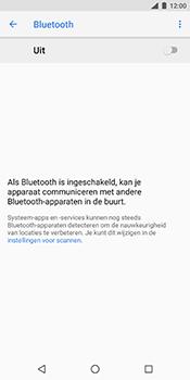 Nokia 7 Plus - Bluetooth - koppelen met ander apparaat - Stap 8