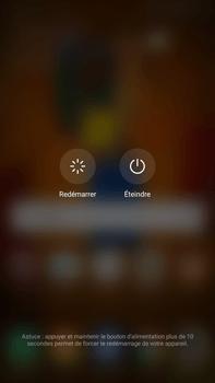 Huawei Mate 9 Pro - MMS - Configuration manuelle - Étape 17