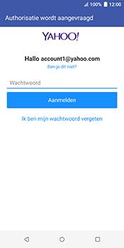 HTC u12-plus-2q55200 - E-mail - 032b. Email wizard - Yahoo - Stap 9