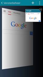 Samsung G900F Galaxy S5 - Internet - Hoe te internetten - Stap 15