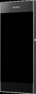 Sony Xperia XA1 - Device maintenance - Effectuer une réinitialisation logicielle - Étape 2