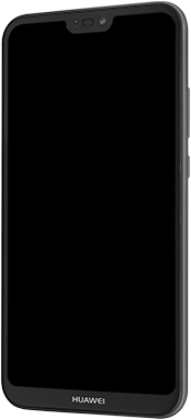 Huawei P20 Lite - MMS - Configuration manuelle - Étape 16