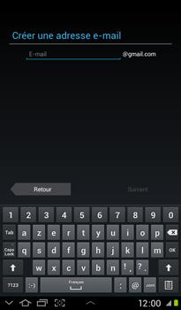 Samsung P3100 Galaxy Tab 2 7-0 - Applications - Télécharger des applications - Étape 6