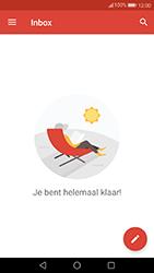 Huawei P8 Lite 2017 - E-mail - e-mail instellen (gmail) - Stap 6