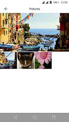 Wiko Tommy 2 - Photos, vidéos, musique - Envoyer une photo via Bluetooth - Étape 7