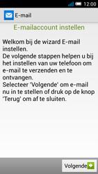 Alcatel POP C7 (OT-7041X) - E-mail - e-mail instellen: IMAP (aanbevolen) - Stap 5