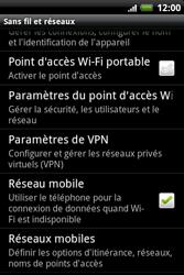 HTC A510e Wildfire S - Internet - Configuration manuelle - Étape 5
