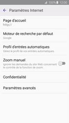 Samsung A5 (2016) - Internet - Configuration manuelle - Étape 25