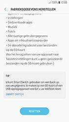 Samsung Galaxy A5 (2017) - Android Oreo - Toestel reset - terugzetten naar fabrieksinstellingen - Stap 7