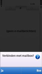 Nokia C5-03 - E-mail - e-mail instellen: POP3 - Stap 18