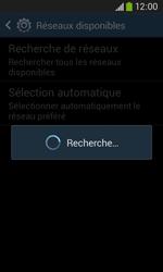 Samsung S7275 Galaxy Ace 3 - Réseau - utilisation à l'étranger - Étape 11