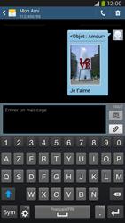 Samsung I9205 Galaxy Mega 6-3 LTE - MMS - envoi d'images - Étape 20