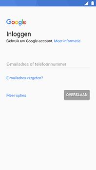 Nokia 6 - Toestel - Toestel activeren - Stap 7