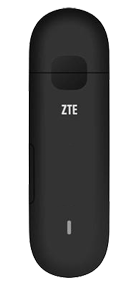 NOS ZTE MF112 - Manual do utilizador - Download do manual -  1