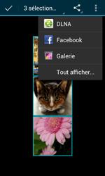 Bouygues Telecom Bs 401 - Photos, vidéos, musique - Envoyer une photo via Bluetooth - Étape 10