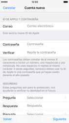 Apple iPhone 6 iOS 10 - Aplicaciones - Tienda de aplicaciones - Paso 12