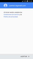 Samsung Galaxy J5 - E-mail - Configurar Gmail - Paso 13