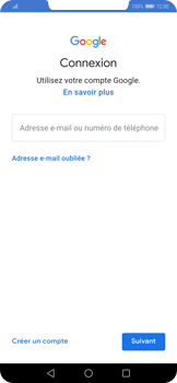 Huawei Mate 20 Pro - E-mail - 032a. Email wizard - Gmail - Étape 8