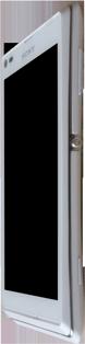 Sony Xperia L - Primeros pasos - Quitar y colocar la batería - Paso 9