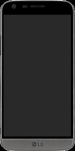 LG G5 - Primeros pasos - Quitar y colocar la batería - Paso 5