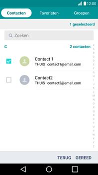 LG H815 G4 - E-mail - hoe te versturen - Stap 7