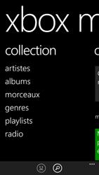 Nokia Lumia 930 - Photos, vidéos, musique - Ecouter de la musique - Étape 4