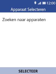 Nokia 8110-ta-1071 - Contacten en data - Contacten overzetten via Bluetooth - Stap 8