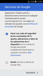 Samsung Galaxy A5 (2016) - Aplicaciones - Tienda de aplicaciones - Paso 17