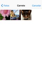 Apple iPhone SE - Mensajería - Escribir y enviar un mensaje multimedia - Paso 11