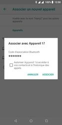 Wiko Harry 2 - Bluetooth - connexion Bluetooth - Étape 11