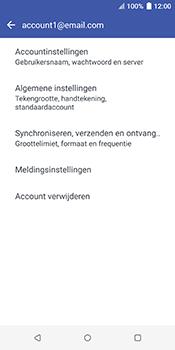 HTC u12-plus-2q55200 - E-mail - Instellingen KPNMail controleren - Stap 11