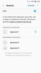 Samsung galaxy-s7-android-oreo - Bluetooth - Headset, carkit verbinding - Stap 9
